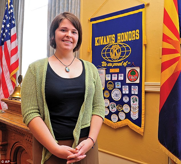 Family of Kayla Mueller confirms her death