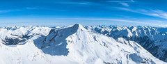 sterreich Hintertuxer Gletscher (SaschaHaaseFotografie) Tags: winter ski mountains austria sterreich hiking berge gletscher wandern zillertal hintertuxer