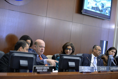 Regular Meeting of the Permanent Council, February 11, 2015