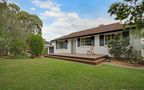 5 Skinner St, Cook ACT 2614