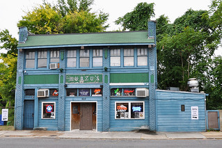 Memphis - Kudzu's Bar and Deli