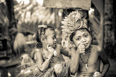 Faces of Tourism (edlimsanity) Tags: travel portrait money tourism portraits children photography child philippines young culture story tribes tradition tribe inspire indigenous motivate