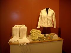 Handweaver's Exhibit (Ella Sharp Museum) Tags: michigan exhibit jackson textiles handwoven ellasharpmuseum handweaver