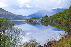 Loch Earn Landscape (eric robb niven) Tags: landscape scotland dundee loch earn ericrobbniven