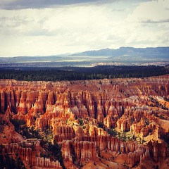 all I want right now is... (szellner) Tags: camping nature landscape utah hiking wanderlust backpacking valley adventures brycecanyon nationalparks hoodoos thegreatoutdoors naturelovers brycecanyonnationalpark uploaded:by=flickstagram instagram:photo=8288038513477950181442850998