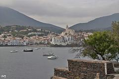 Cadaqus de mis sueos... (svet.llum) Tags: mar arquitectura paisaje catalunya catalua mediterrneo cadaqus