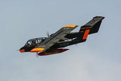 _DSC2900-39.jpg (Ian. J. Winfield) Tags: plane aircraft aviation aeroplane airshow duxford bronco rockwell imperialwarmuseum luftwaffe iwm northamerican ov10 coldwarov10