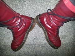 20160420_194034 (rugby#9) Tags: original red feet wool yellow socks cherry boot hole boots lace dr air 14 7 indoor icon wear size stitching comfort sole doc cushion soles dm docs eyelets redsocks drmartens bouncing airwair docmartens martens dms cushioned wair bootsocks doctormarten 14hole yellowstitching redbootsocks