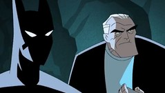 Bruce Wayne -Batman Beyond (2014) (Many Faces of DC) Tags: batman darkknight batmanbeyond brucewayne 2014 kevinconroy batman75years oldbrucewayne batmanbeyondshort