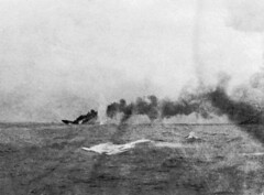 HMS Indefatigable sinks with all but two of her crew 100 years ago to the day at the Battle of Jutland, 1916 (800x590) #HistoryPorn #history #retro http://ift.tt/1UaRBTt (Histolines) Tags: two history day all with battle her retro crew timeline ago years 100 but sinks hms 1916 jutland vinatage indefatigable historyporn histolines 800x590 httpifttt1uarbtt