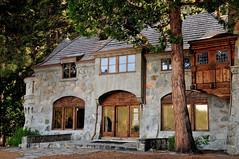 Vikingsholm (J-Fish) Tags: california mansion vikingsholm summerhome emeraldbaystatepark d300s 1685mmf3556gvr 1685mmvr