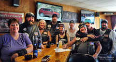 June 18 2016 - Badlands poker run stop at The Boot in Riverton (lazy_photog) Tags: hospital photography motorcycles bikes run canyon foundation poker lazy babes badlands wyoming sinks elliott bikers washakie photog lander riverton thermopolis worland shoshoni boysen 061816keithpokerrun