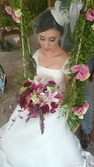 18 (lolladecor) Tags: casamento decorao festa marsala