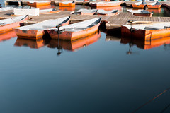 Rentals (phnrested) Tags: lake art boat long exposure sony sigma mount e alpha gregory 6300 apsc mirrorless a6300 metabones