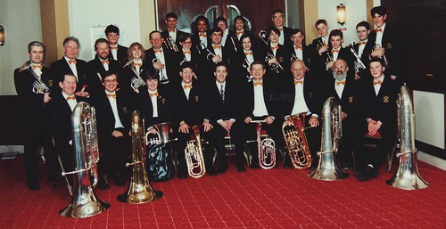 1996 SCABA Autumn Contest