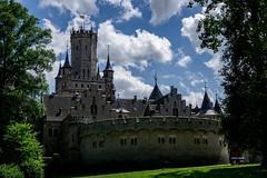 DSC06468 (Elsponsch) Tags: castle germany hannover schloss marienburg welfen