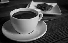 2017_179 (Chilanga Cement) Tags: blackandwhite bw cup coffee table fuji x saucer xseries tiffin x100 x100s fujixt1 x100t fujix100t