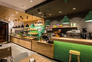 7 Cafetería El Taller
