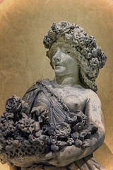 You Lookin' at Me Bub? (Tom Kilroy) Tags: newyorkcity usa statue met bernini metropolitanmuseumofart mma