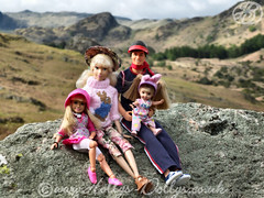 ** Our Family Vacation In The Lake District - May 2016 **  Day 5 - An Adventure Into The Mountainous Countryside - And what do we find ? A Wrynose (Rhinos) Bottom Apparently ... Ooooh-errrr ! (HollysDollys) Tags: family vacation mountain holiday fairytale toy toys blog stacie scenery doll dolls view princess toystory lakes lakedistrict emma ken barbie rocky ella disney holly story shelly kelly cinderella ruby dolly fashiondoll disneystore 12inch dollies happyfamily dollie familyholiday dollys disneydoll toystories fashiondolls cinderelladoll playscale dollstories wrynosebottom dollstory disneydolls playdoll hollysdollys elladisneydoll ellatheworldaccordingtoadisneydoll wwwhollysdollyscouk