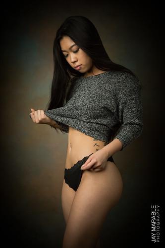 Portrait - Kelly Truong