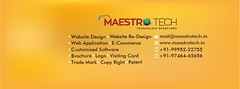 Basic RGB (Maestro Tech) Tags: copyright design tech web application card website software customized maestro ecommerce visiting trademark brochure development services redesign patent maestrotech