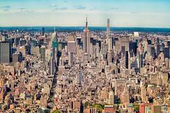 Cityscape Manhattan (MoArt Photography) Tags: nyc usa newyork manhattan 2016 berndspeck