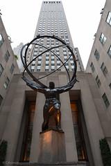 Rockefeller Center (Cthonus) Tags: geotagged rockefellercenter 1937 leelawrie atals renepaulchambellan