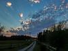 . (S_Artur_M) Tags: skåne schweden sverige travel sweden clouds panasonic lumix tz10