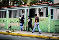 La Procesin (Lex Arias / LeoAr Photography) Tags: street people calle nikon gente venezuela streetphotography cinematic barquisimeto 2016 callejera cinematica nikond3100 everybodystreet leoarphotography lexarias iglexariasphotos
