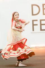 Belly Dancer (Design Festa) Tags: festival japan japanese tokyo dance performance dancer bellydance performer bellydancing japanesegirl tokyobigsight artfestival japanartfestival japaneseartfestival