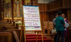 2016.06.15 Community Dialogue and Vigil Washington, DC USA 06156