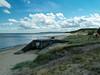 . (S_Artur_M) Tags: skåne schweden sverige travel bunker ostsee balticsea landschaft landscape clouds panasonic lumix tz10