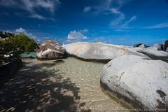 The Baths (3scapePhotos) Tags: travel sea vacation beach island islands sailing virgin baths beaches tropical british gorda caribbean tropics bvi britishvirginislands virgingorda