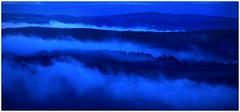 Early morning (na_photographs) Tags: morning mist misty fog nebel foggy eifel hills wald hgel morgenstimmung frhnebel