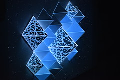 ?D Marina Sandomierska (wroniewicz_edu) Tags: projection mapping wit wsisiz pyramid video motiondesign visualmusic