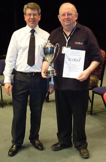 2nd 1st Prize - Cranbrook