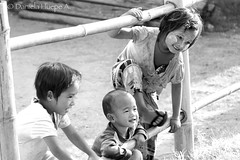 (d.huepe) Tags: world life people naturaleza nature countryside town asia village gente burma country pueblo culture diversity vida tribes campo myanmar mundo cultura culturas diversidad tribus birmania
