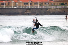 David Sastre (omar suarez asturias) Tags: espaa spain freestyle surf waves wave asturias surfing verano deporte surfboards gijon olas ola freesurf 150600mm canon70d davidsastre slashboards