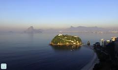 Ilha da Boa Viagem e a Baia de Guanabara (marcelo nacinovic) Tags: niterói niteroi riodejaneiro rio2016 rioolympics olympicgames olimpíadas olimpíadas2016 olympics2016 brasil brazil brasilien brazilian bresilien brésil baiadeguanabara boaviagem ilha drone dji djiphantom3 djiphantom3standard phantom3 phantom phantom3standard aerialview aérea praia beach pãodeaçúcar sugarloaf hostel corcovado segurança olympics rio 50 paralympic paralympics games foratemer viradouro stopcoupinbrazil