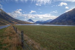 LPearson (hokonui) Tags: newzealand lake hdr