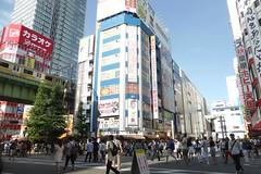 Akihabara (Stop carbon pollution) Tags: japan 日本 kantou 関東
