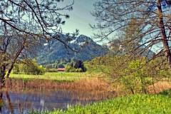 Inzell 2016 (Gnter Hentschel) Tags: inzell bayern berge bgl bunt deutschland germany germania alemania allemagne europa nikon nikond40 nikond3200 d3200 d40 urlaub ferien freizeit outdoor chiemgau wasser heiter hentschel flickr gnter guenter alsdorf mariadorf