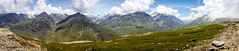 Rohtang Pass Panorama (aparnavaidhyanathan) Tags: panorama mountains mobile landscape outdoors photography samsung galaxy manali rohtangpass himalayas himachalpradesh s6