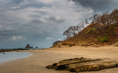 Nicaragua-53 (s4rgon) Tags: beach nicaragua pazific pazifik sanjuandelsur strand