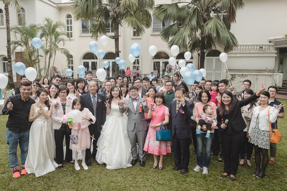 婚禮攝影-台南台南商務會館戶外婚禮-0057