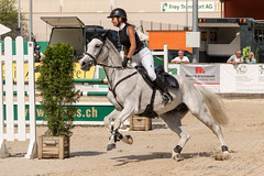 DSC07091_s (AndiP66) Tags: springen balsthal samstag saturday 3juli2016 2016 juli july pferd horse schweiz switzerland kantonsolothurn cantonofsolothurn contest wettbewerb horsejumping springreiten pferdespringen equestrian sports pferdesport sport melanie strebel sony sonyalpha 77markii 77ii 77m2 a77ii alpha ilca77m2 slta77ii sony70400mm f456 sony70400mmf456gssmii sal70400g2 andreaspeters solothurn ch concours
