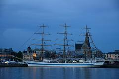 Tall Ships Race 2016 Mir DST_4736 (larry_antwerp) Tags: 2016 antwerp antwerpen       port        belgium belgi          schip ship vessel        schelde        mir zeilschip sailing tallship tallshipsrace