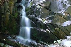 Ribbon (harrytakesphotos) Tags: motion water waterfall timedexposure