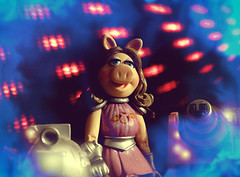 Pigs In Space (RK*Pictures) Tags: show green classic animal fun toy piggy actionfigure funny comedy space stage janice muppets statler waldorf honeydew scooter science frog pigs cult pigsinspace spaceship muppet miss flirtatious uss kermit diorama beaker rowlf misspiggy zoot muppetshow fozzie slapstick kermitthefrog drteeth jimhenson drbunsenhoneydew firstmate frankoz fozziebear gueststar themuppetshow swinetrek theelectricmayhem televisionseries samtheeagle palisadestoys floydpepper ussswinetrek themuppetlabs